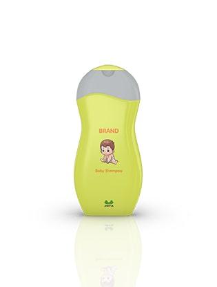 Maklon Shampoo baby